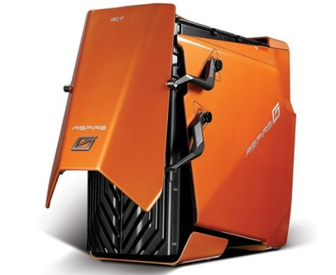 Acer Predator ASG7710-A41 gaming PC shows up in Japan