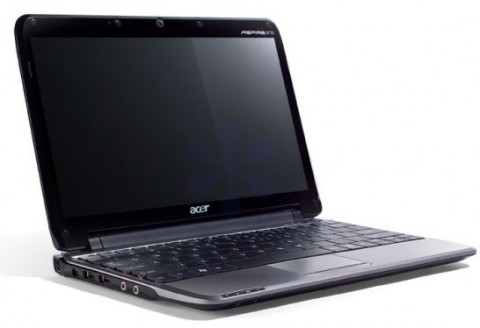 Acer Aspire One Pro 731 and Pro 531 tipped