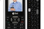 Alltel LG Banter: bargain QWERTY, stupid name