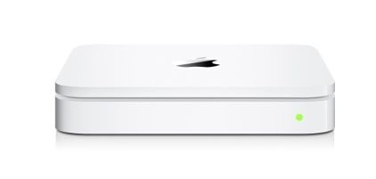 Apple Time Capsule 1TB with dual-band WiFi-n