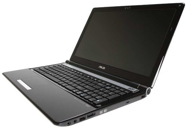 ASUS U & UX Series super-skinny notebooks