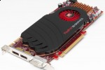 AMD ATI FirePro V7750 GPU announced