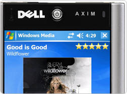 """Smaller screen"" 3G devices in works says Michael Dell"