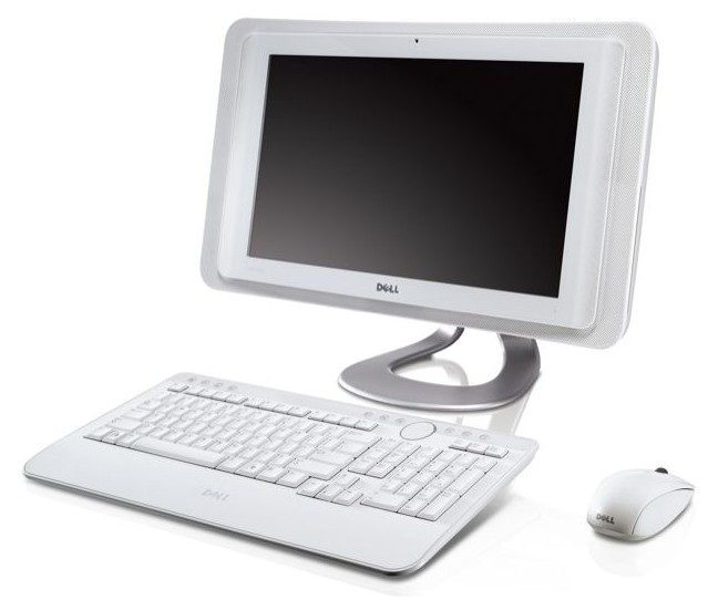 Dell Studio One 19 All-in-One touchscreen PC