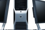 Dell Precision T-Series PCs introduced; feature Intel Nehalem