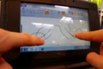 ASUS Eee PC 701 gets Multitouch Windows 7 mod