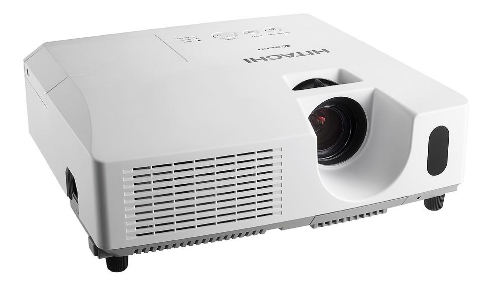 Hitachi CP-X2010 2,200 lumen projector