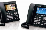 Grandstream GXV3140 plug-&-play IP multimedia phone