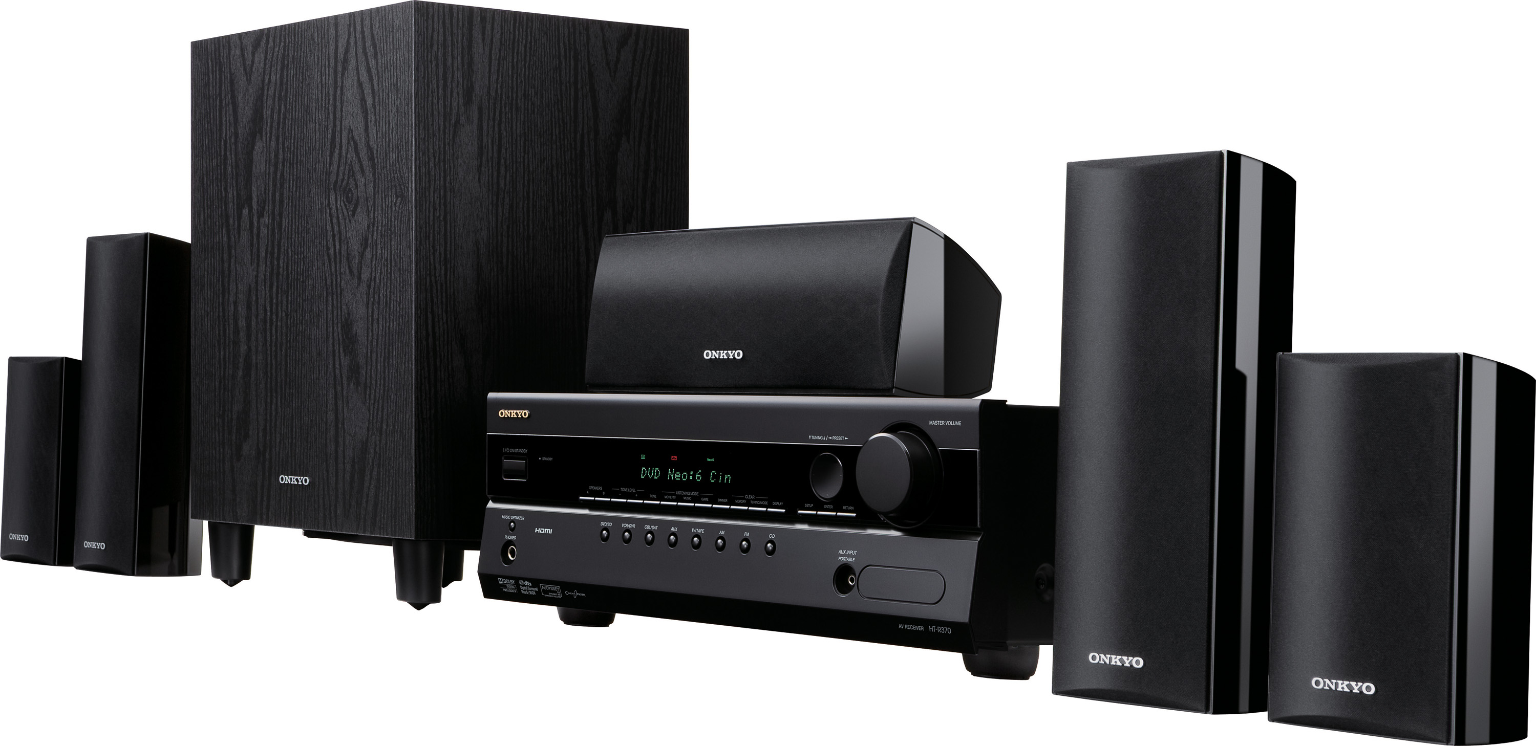 Onkyo intros a pair of entry-level HTiB, HT-S3200 and HT-S5200