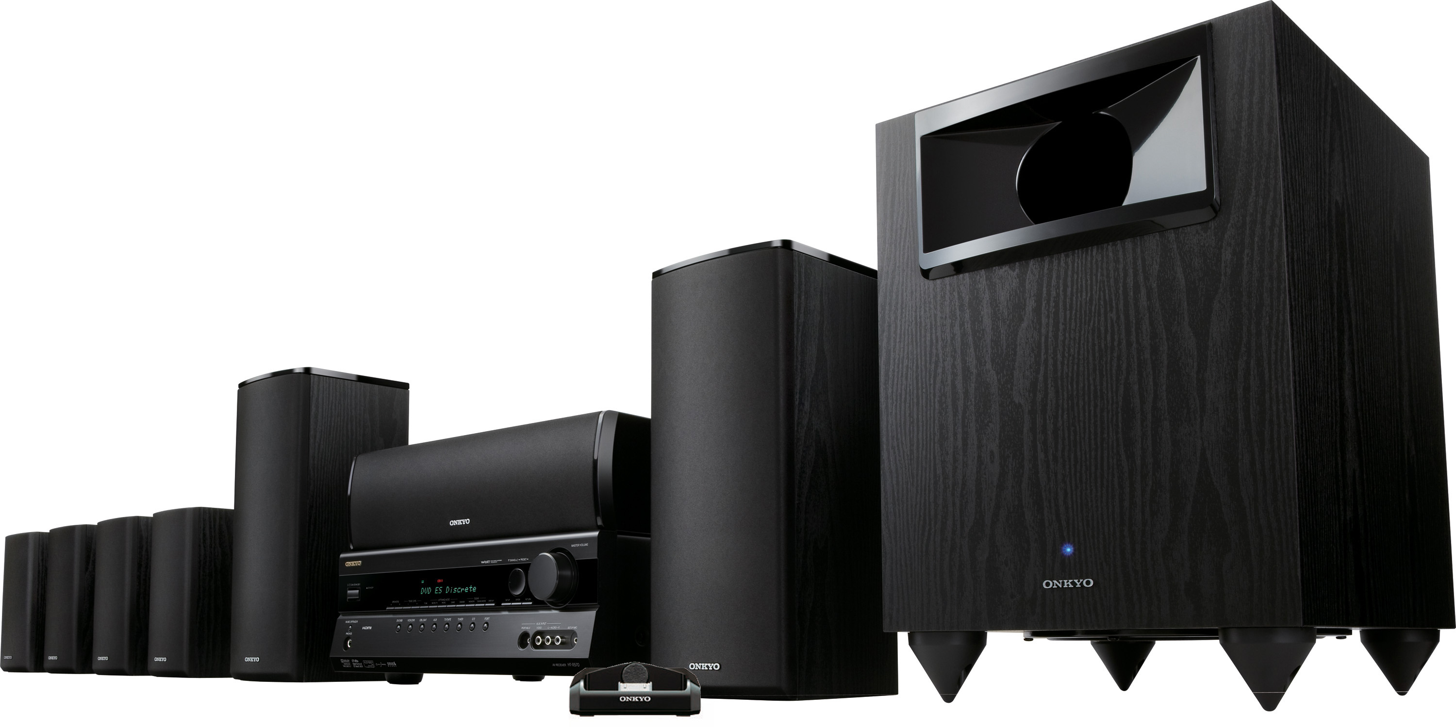 Onkyo intros a pair of entry-level HTiB, HT-S3200 and HT