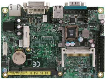 IBASE IB888 nettop fits in 3.5″ drive; Intel boost Atom expectations