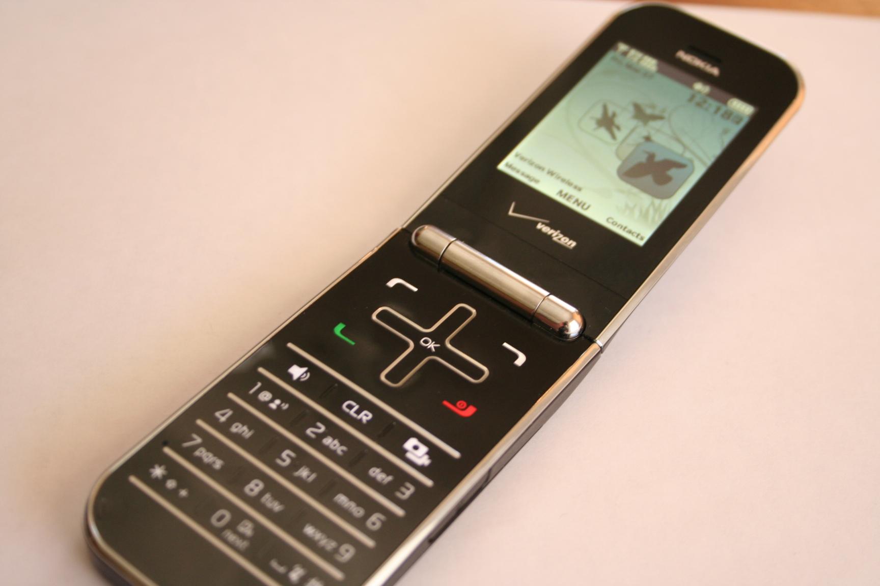 Nokia Intrigue review