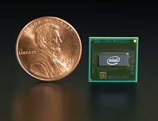 Intel Atom Z550 2GHz & Z515 launched; Moorestown gets first demo