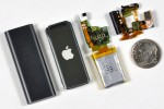 What's inside the new Apple ipod? 3-gen iPod Shuffle Dissection