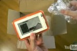 iriver P35 gets video unboxing