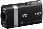 JVC Everio X GZ-X900 shoots 1080p & 9MP images