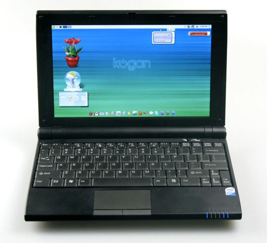 Kogan Agora Netbook gets first look: cheap & cheerful
