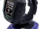 Kogan GPS Watch has Bluetooth and bulk