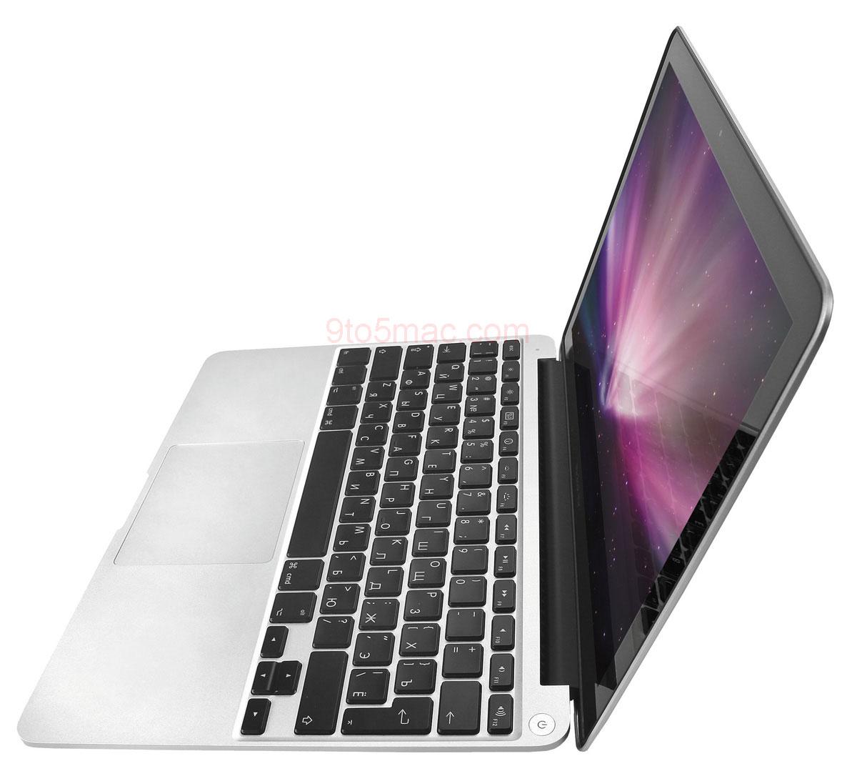 Apple MacBook mini: con, concept or 2009's must-have?