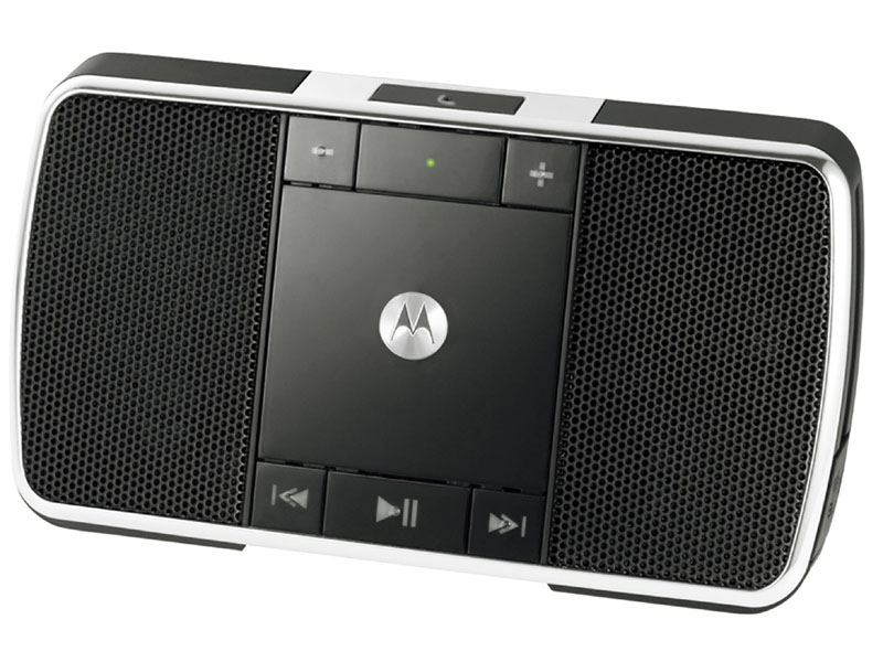 Motorola EQ7 & EQ5 Bluetooth speakers