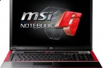 MSI GX733 17-inch Turion X2 notebook