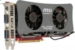 MSI N285GTX SuperPipe with 90% thermal efficiancy boost