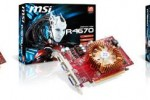 MSI R4600 HDMI series: 1080p plus surround sound