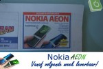 Nokia Aeon gets suspicious Dutch listing: early April Fools likely