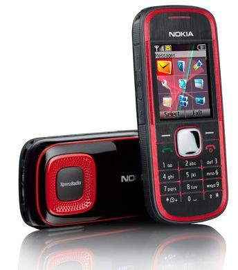 Nokia 5730, 5330 & 5030 get official