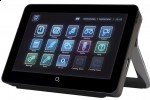 O2 Joggler: touchscreen home organizer hits UK April