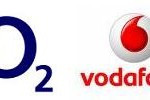 Vodafone & Telefonica O2 sign Euro share agreement