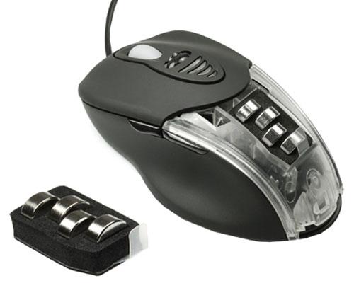 OCZ Behemoth, Eclipse add to gaming mice collection