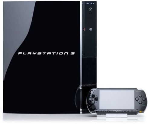 """PSP and PS3 price cuts """"soon"""" say retailers"""