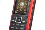 Samsung Xplorer B2100: simply rugged