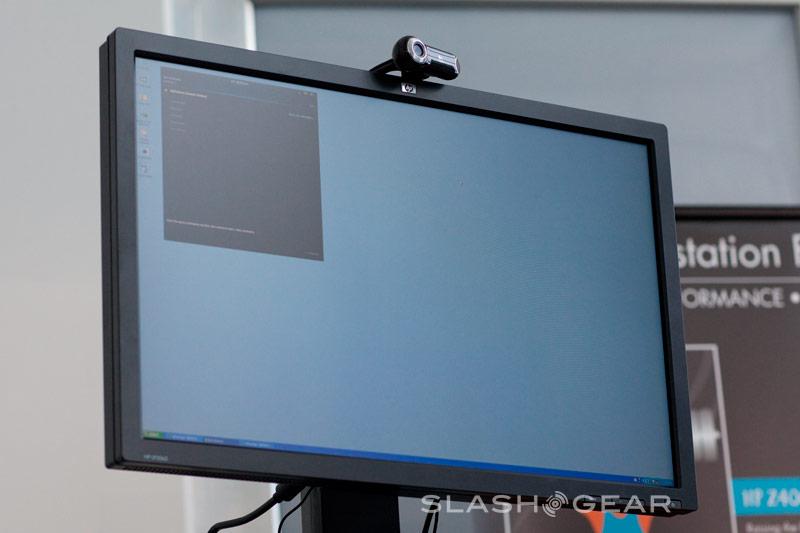 HP Z Workstation Series: SlashGear Exclusive Launch Coverage - SlashGear
