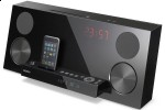 Sony CMT-Z100iR iPod & CD speaker system leaks