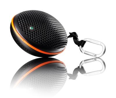 Sony Ericsson MS500 Bluetooth splashproof speaker