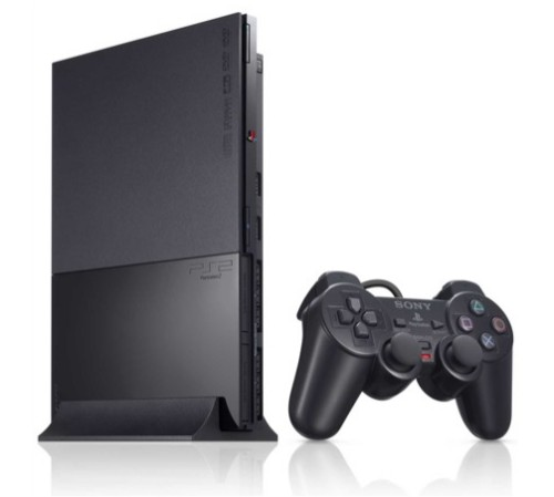 Sony PS2 down to $99.99 from April 1st