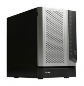 D-link ships DSN-1100, compact 5-Bay SAN storage solution for SMB