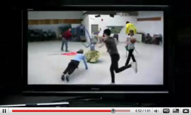 Toshiba working on YouTube upscaler