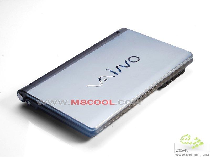 Sony VAIO P copycat 'VAINO' netbook
