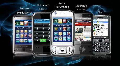 ZER01 MVNO: unlimited calls & data for $70, no contract