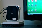 Acer AspireRevo gets reviewed: Ion good, Atom bad