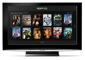 Panasonic update VIERACast Blu-ray decks with Amazon Video On Demand