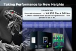 AMD outs Socket-AM3 Flagship CPU – Phenom II X4 955