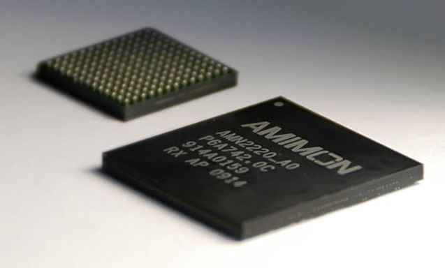 Amimon Wireless HD chips carry 1080p 60Hz over 100ft