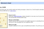 GMail Autopilot launches from Google