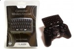 BLAZE Wireless Controller Keypad for PS3