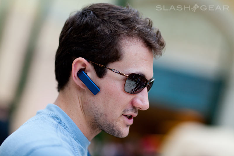 Sound ID 200 Bluetooth headset review