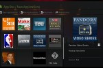 Boxee add App Box, API, Pandora & Hulu-happy browser